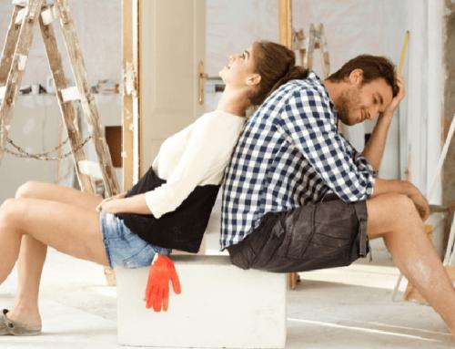 DIY Bathrooms VS Professional Fittings