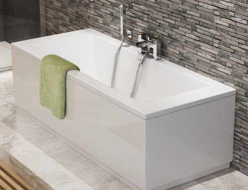 Double Ended Baths