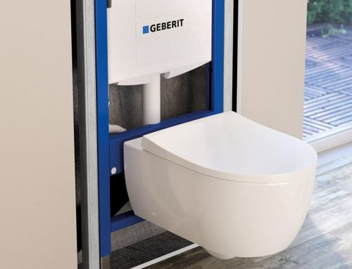 Toilet Frames & Cisterns