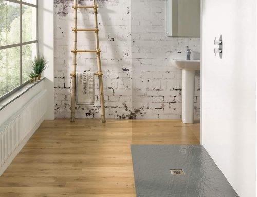 Slate Shower Trays