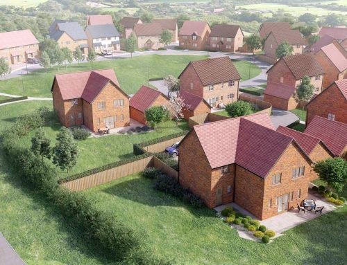 Stonebridge Green