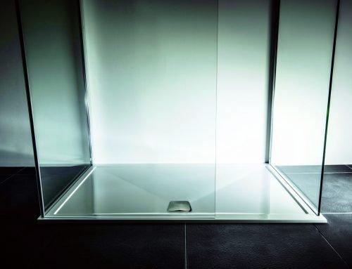 Ultra Slim Stone Shower Trays